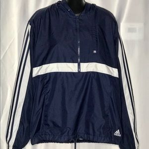 Adidas; Bestselling and Iconic Windbreaker